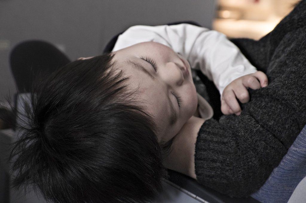 病児保育・病後児保育
