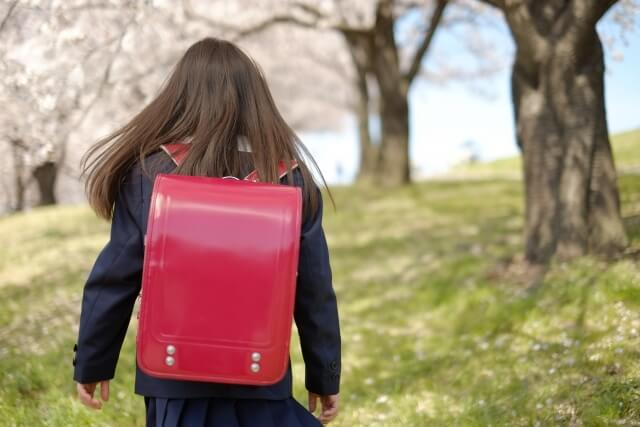 小学校入学に向けて、やっておきたい6つのこと。